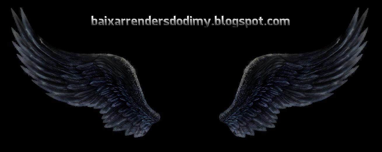 asas de anjo ficam - photo #6