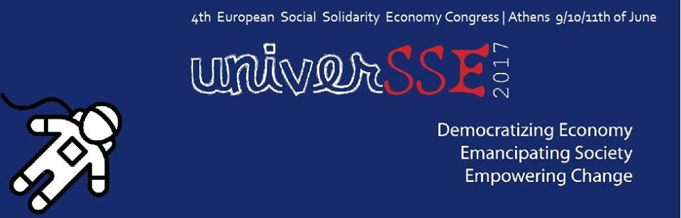 4ο Πανευρωπαϊκό Συνέδριο Κοινωνικής Αλληλέγγυας Οικονομίας