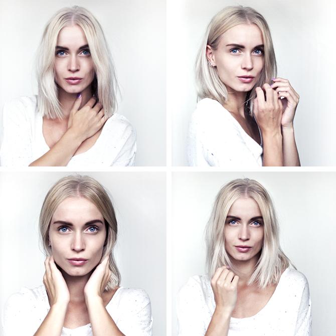 Fashion Attacks beauty dark eyebrows by Essence