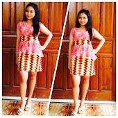 Baju Batik Broklat Rang Rang