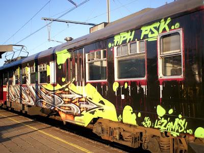 graffiti yo