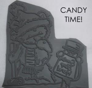 Sammys Candy