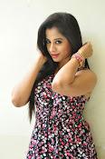 Swathi Dixit Glamorous photo shoot stills-thumbnail-20
