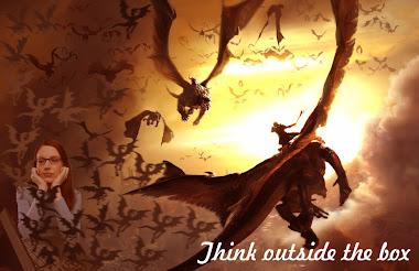 Portfolio: Think outside the box