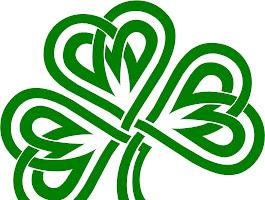 Celtic Knots Design Coloring Pages