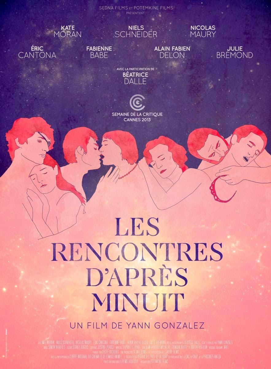 Frases de la película Les rencontres d'après minuit