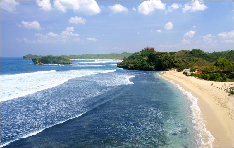 Menyusuri 30 Pantai Indah di Jogja ~ Rental Mobil Jogja ...