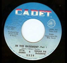 """""""In The Basement Pt. 1"""""""