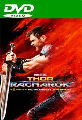 Thor: Ragnarok (2017) DVDRip Latino AC3 5.1