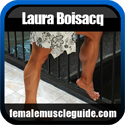 Laura Boisacq Female Thumbnail Image 2