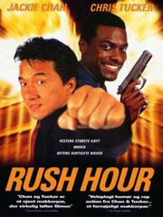Rush Hour 1 – Giờ Cao Điểm 1 - Rush Hour 1 2013