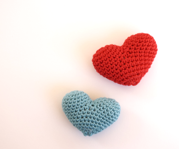 petite maille le crochet c 39 est pas ringard coeur au crochet. Black Bedroom Furniture Sets. Home Design Ideas