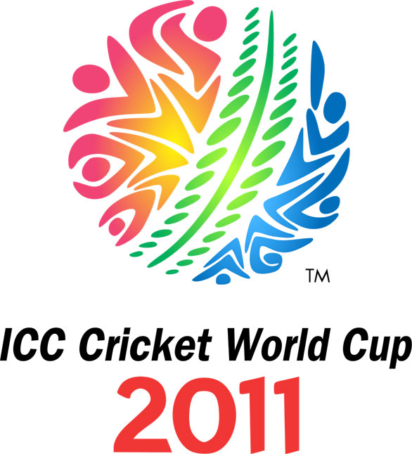 world cup cricket 2011 logo. pictures icc world cup 2011