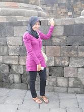 Profile Blogger - Chotifatul Raudatul Jannah