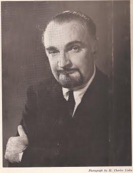 William Sanborn Ballinger (Bill S. Ballinger)