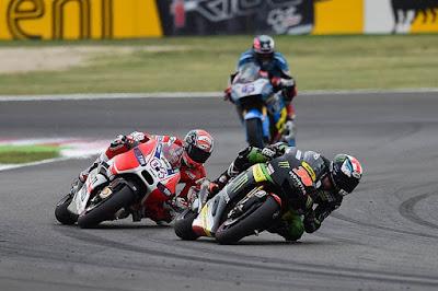 Saat Ini Smith Jadi Pembalap 'Lapis Kedua' Terkuat di MotoGP