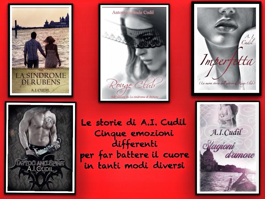 Le storie di A.I. Cudil