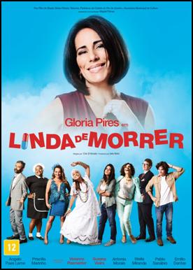 Linda de Morrer - DVDRip AVI - RMVB Nacional