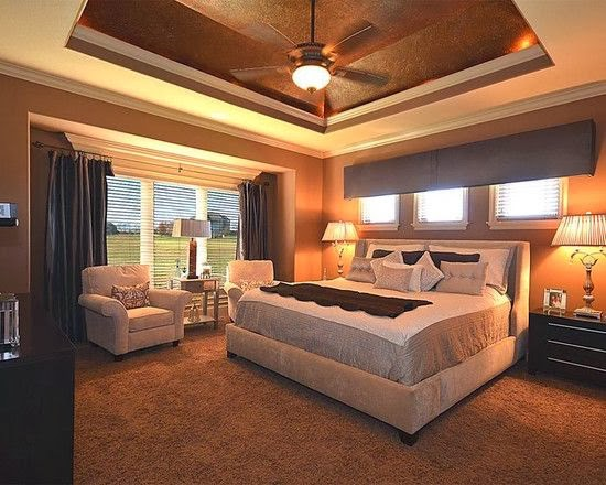 Luxury bedroom decorating ideas icreatived for Luxurious bedroom designs