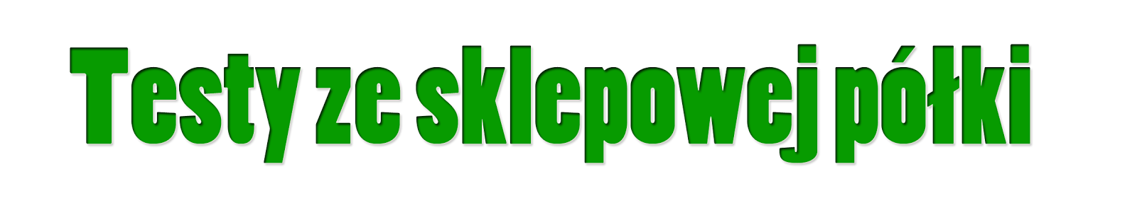 http://myszkagotuje.blogspot.com/search/label/recenzje%20spo%C5%BCywcze?max-results=10