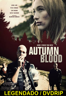 Assistir Autumn Blood Legendado 2013