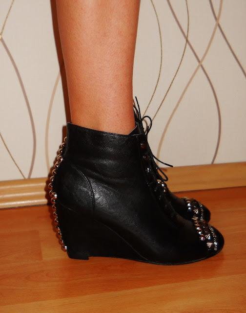 jak ozdobić buty?