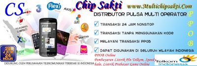 chipsakti,chip sakti payment