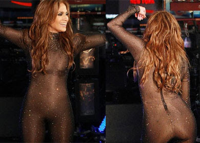 Jennifer Lopez Hot Hairstyles