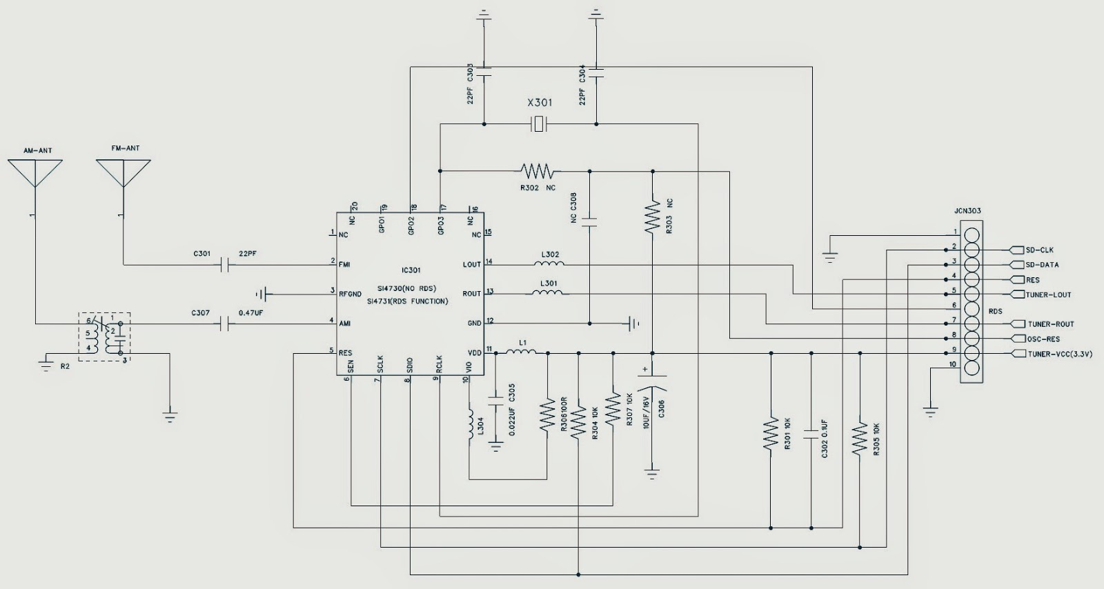 schematic diagram for electronics wiring diagrams