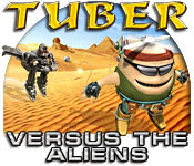 Tuber versus the Aliens - Mediafire
