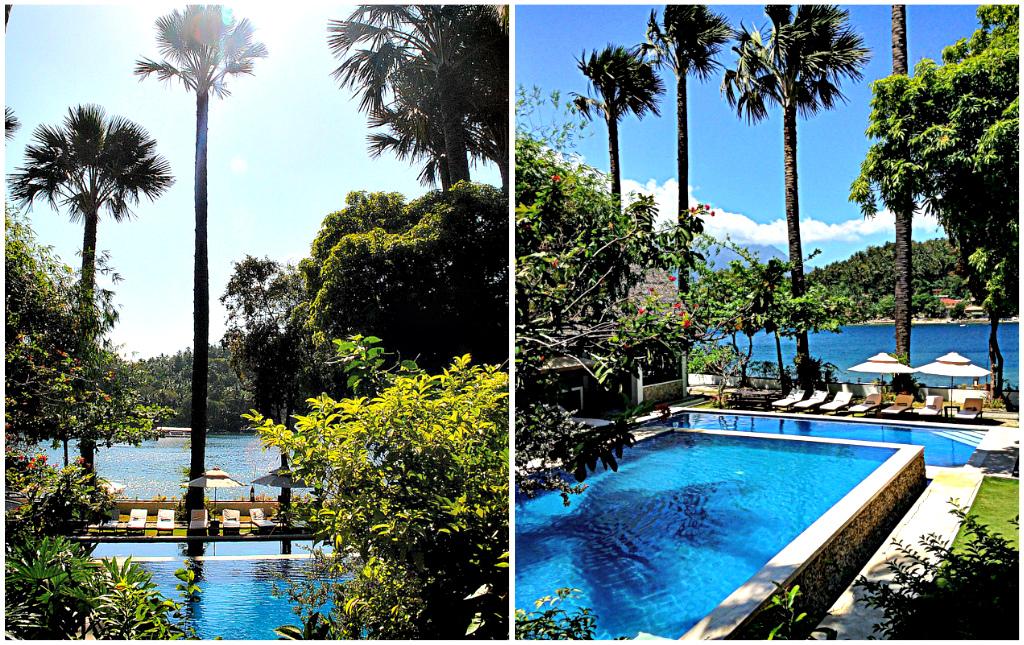 Sweet Serenity Staying At Buri Resort And Spa Puerto Galera Girl Chasing Sunshine