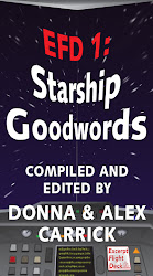 Starship Goodwords; anthology