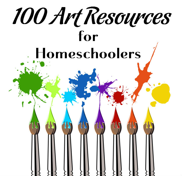A huge collection of all sorts of resources for studying artists and their art. www.HeartofMichelle.com
