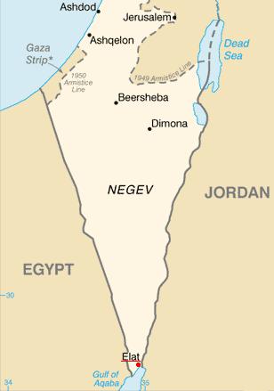 Taylor in Jerusalem