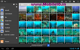 Android Apk Free Download ASTRO File Manager with Clouds Paid - www.Mobile10.in