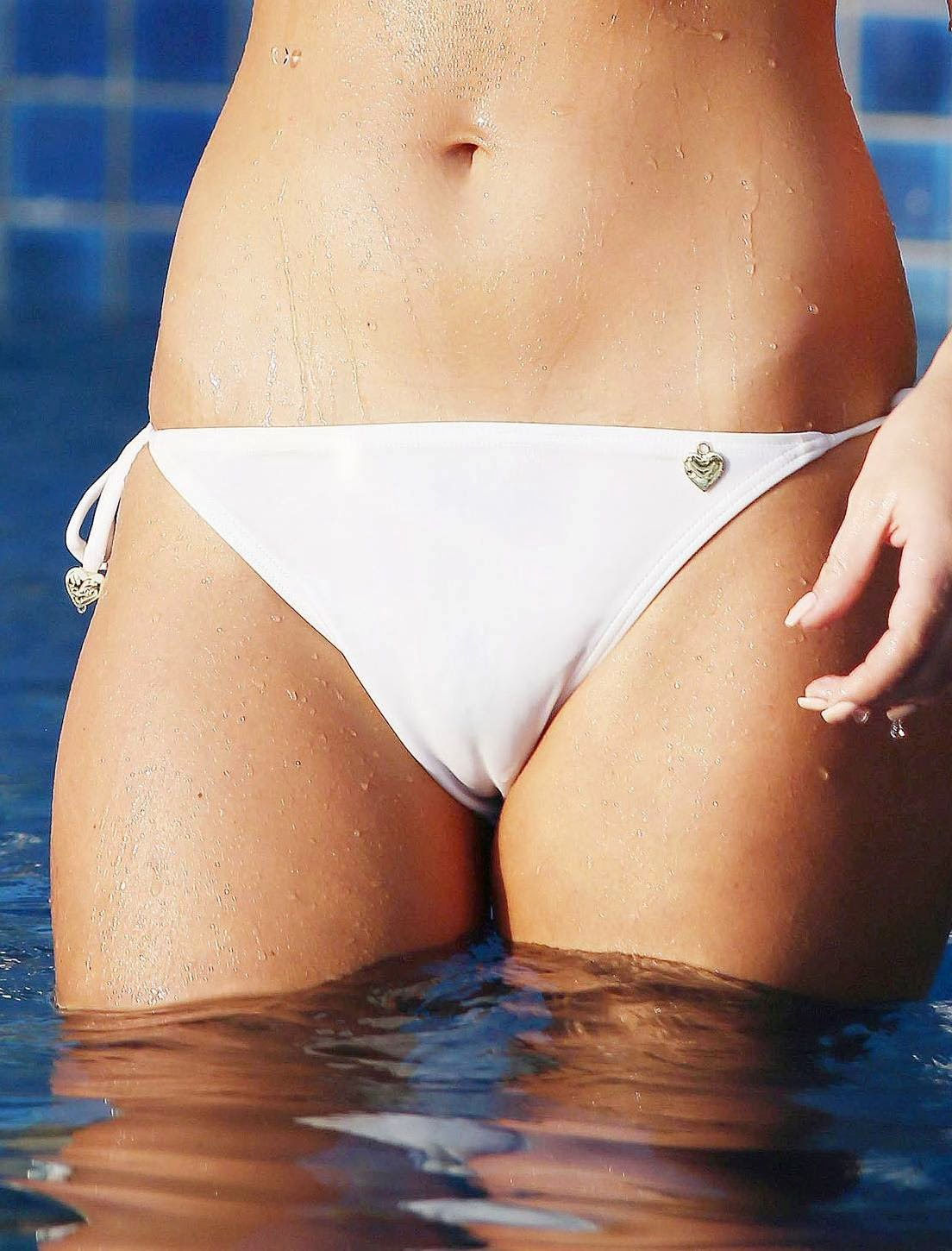 tulisa contostavlos showcases cameltoe in cameltown scandalshack