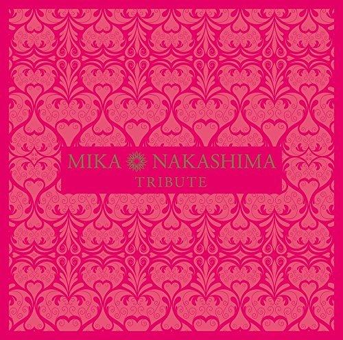 [Album] V.A. – MIKA NAKASHIMA TRIBUTE (2016.02.24/MP3/RAR)