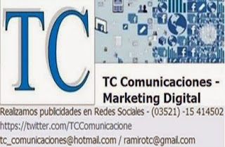 TC Comunicaciones
