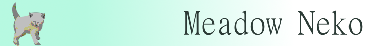 Meadow Neko