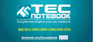 TEC NOTEBOOK