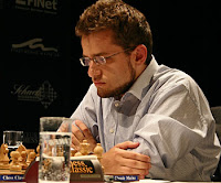 Levon Aronian Armenia chess