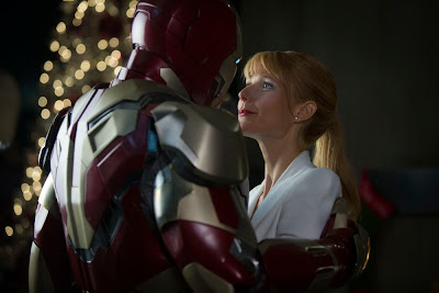 Iron Man 3 film extremis