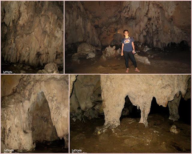 Hindang Cave in Iligan City
