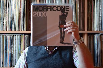 Ennio Morricone – Morricone 2000 1999 (Dagored)