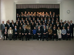 Mission Conference with Elder Holland February 2011