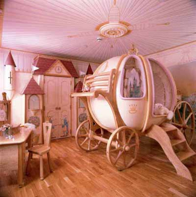 Toddler Girls Bedroom Design Ideas