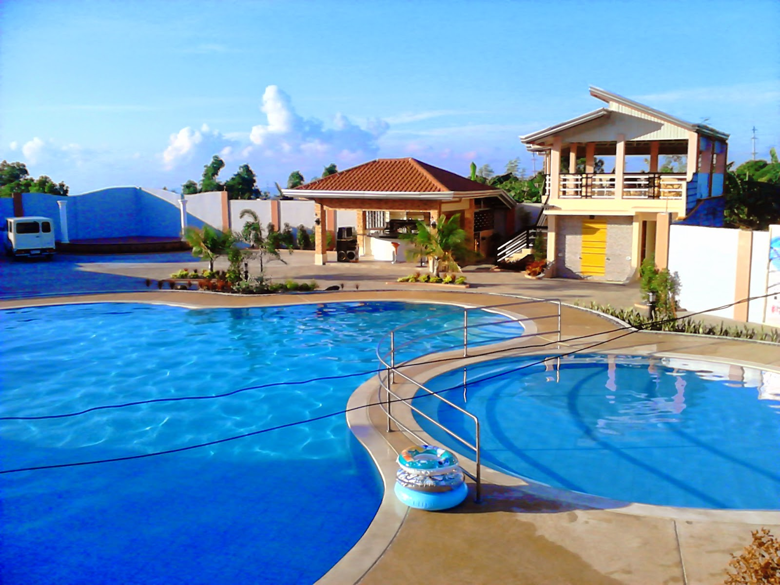 Swimconsulting Mt Tarak A Promising Resort Restaurant And Guest House In Mariveles Bataan