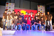 CCL 2014 Telugu Warriors Logo and Jersey Launch photos-thumbnail-19