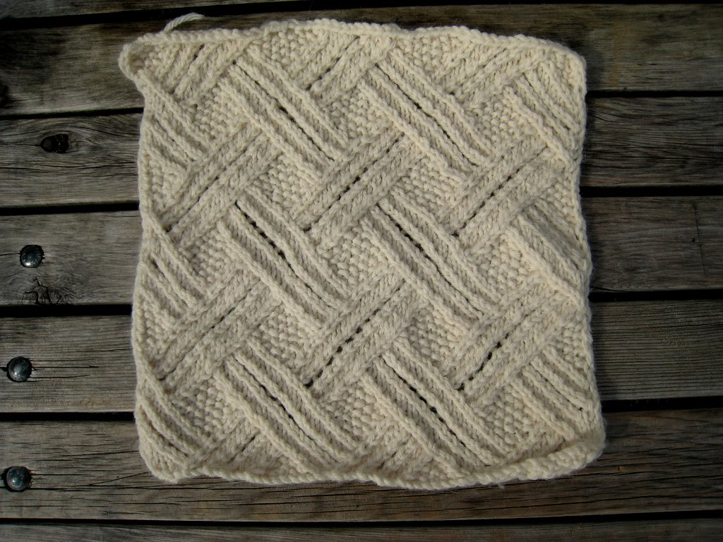 stockinette stitch-Knitting Gallery