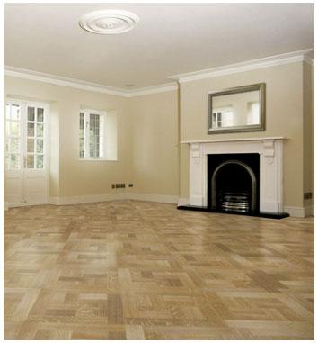 Solid Wood Floors Naturally Wood Parquet Flooring Designs